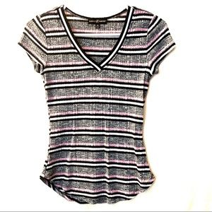 Knit Tee size M